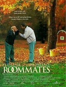 Roommates 1995 film  Wikipedia