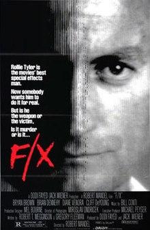 F X Wikipedia