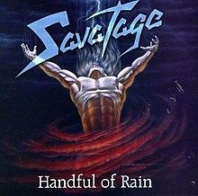Savatage - Handful Of Rain