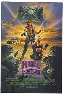 Hell Comes To Quahog : comes, quahog, Comes, Frogtown, Wikipedia