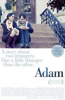 Adam 2009 Film Wikipedia