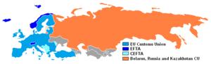 European Union Customs Union and Customs Union...