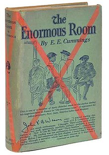The Enormous Room  Wikipedia