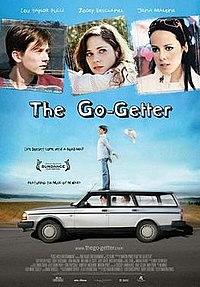 Go-Getter Poster
