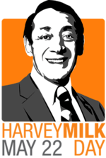Harvey Milk Day logo.png