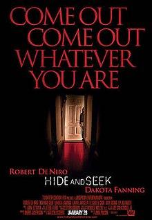 Hide And Seek 2005 Movie Jpg
