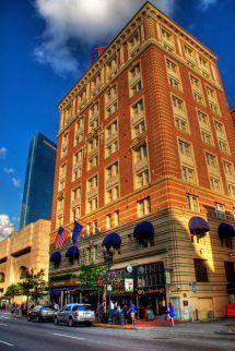 Lenox Hotel - Wikipedia