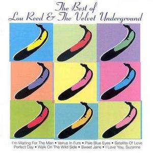 The Best of Lou Reed & The Velvet Underground