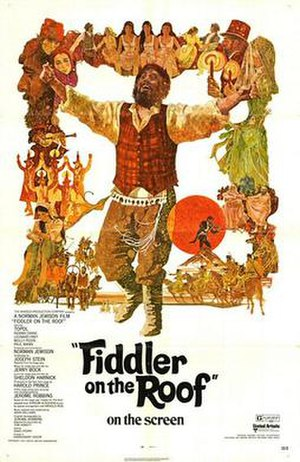 Fiddler on the Roof (film)