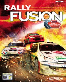 Rally Fusion Race Of Champions Wikipedia