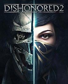 dishonored 2 wikipedia