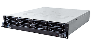 CTERA 800, an 8-bay Cloud Storage Gateway by C...
