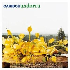 Andorra (album)