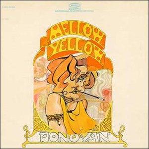 Mellow Yellow (album)