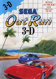 OutRun 3D  Wikipedia
