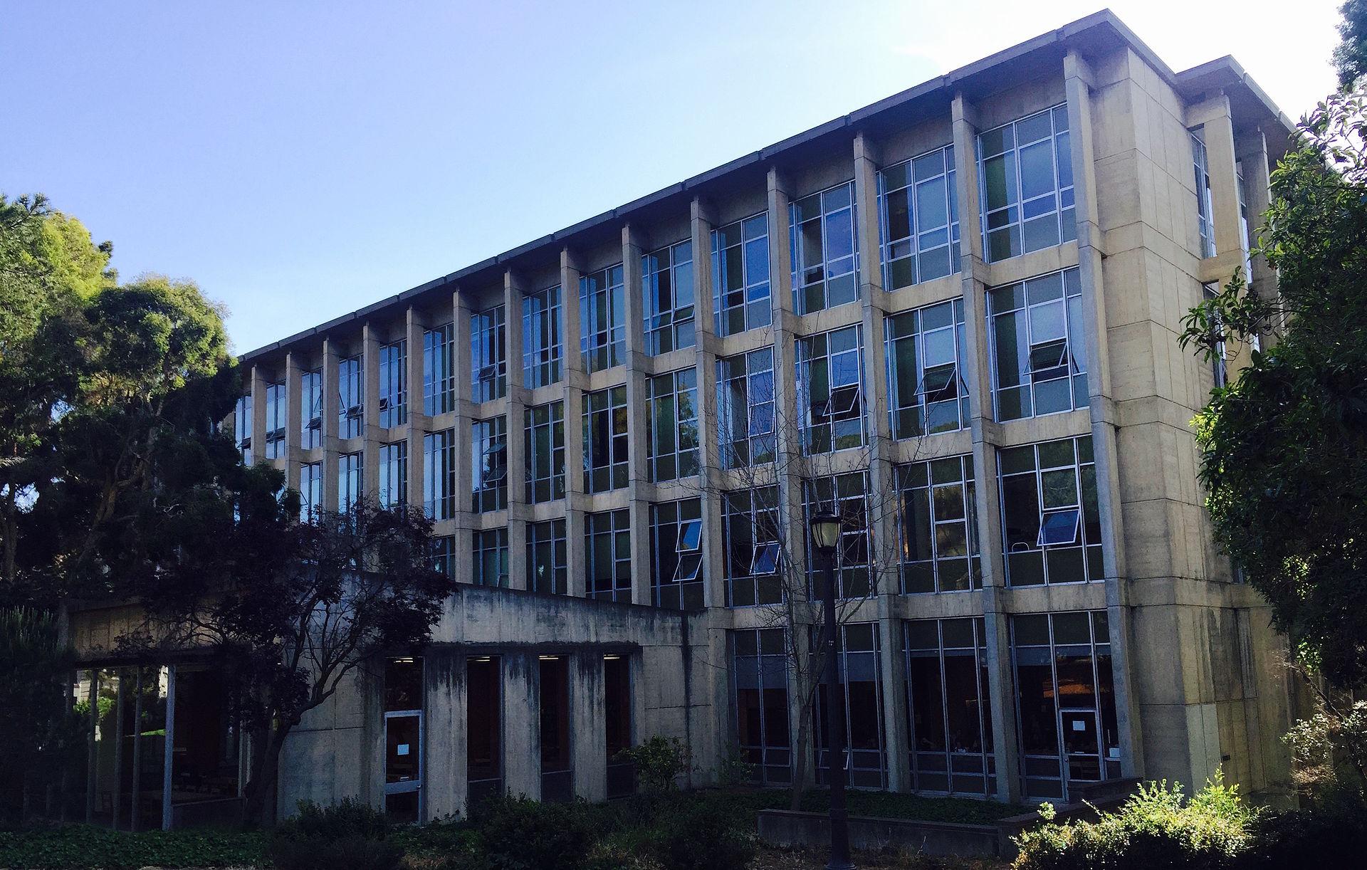 Uc Berkeley Graduate School Of Education  Wikipedia