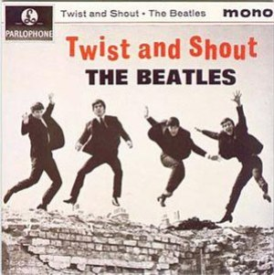 Twist and Shout (EP)