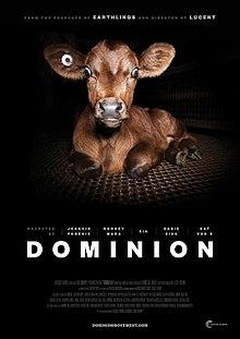 Dominion (2018 film) - Wikipedia