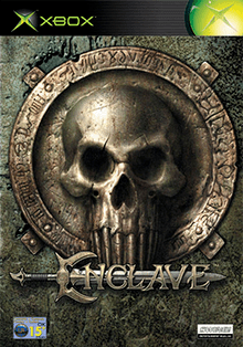 Enclave video game  Wikipedia