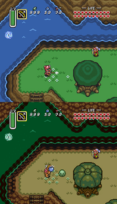 The Legend Of Zelda: A Link To The Past : legend, zelda:, Legend, Zelda:, Wikipedia