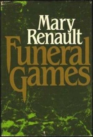 Funeral Games (novel)