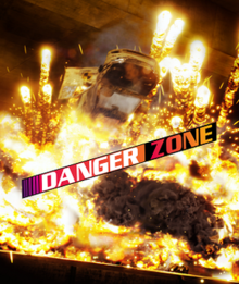 Danger Zone Video Game Wikipedia