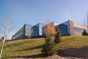 FORCE America corporate building - Burnsville,...