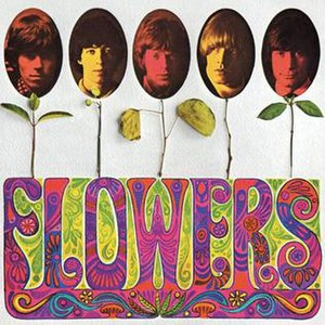 Flowers (The Rolling Stones album)