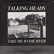 Take Me To The River Wikipedia