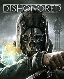 dishonored wikipedia