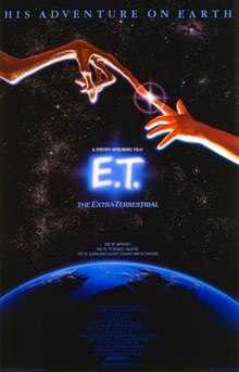 ET - Mr. Scary Man