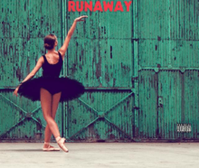 Runaway Kanye West Artwork Png