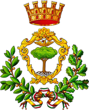 Coat of arms of Carpi