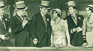 The Calendar (1931 film)
