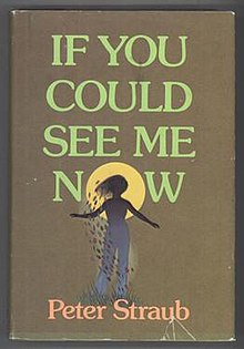 If You Could See Me Now : could, Could, (Straub, Novel), Wikipedia