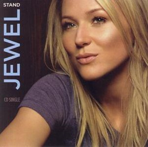 Stand (Jewel song)