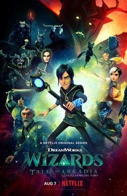 Royal Saga Tome 4 Pdf : royal, Wizards:, Tales, Arcadia, Wikipedia