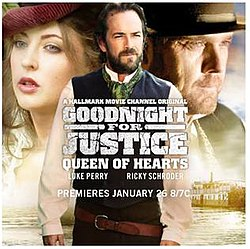 Goodnight For Justice Queen Of Hearts Poster Jpg