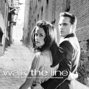 Walk the Line (soundtrack)