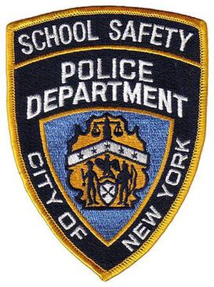 New York City Police Department School Safety ...