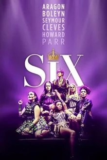 Six (musical) - Wikipedia