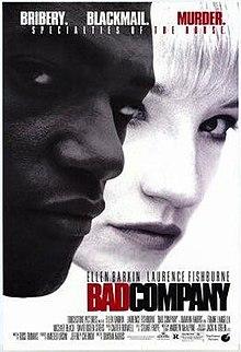 Bad Company 1995 film  Wikipedia