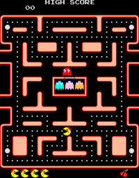 ms pac man wikipedia