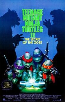 Tmnt March : march, Teenage, Mutant, Ninja, Turtles, Secret, Wikipedia