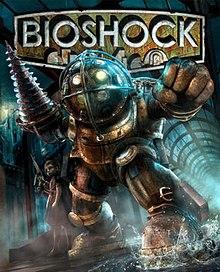 Xbox One Graphics Card Equivalent : graphics, equivalent, BioShock, Wikipedia
