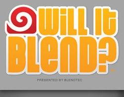 will it blend wikipedia