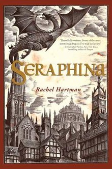 Seraphina novel Wikipedia
