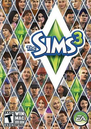 The Sims 3 is considered one of the most popul...