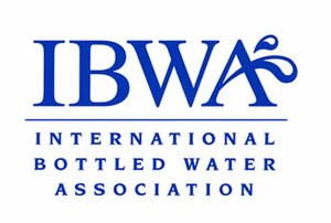 Logo of the International Bottled Water Associ...