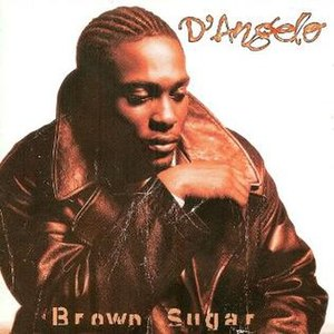 Brown Sugar (D'Angelo album)